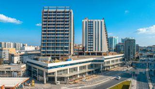 Büyükçekmece'de Merkezi Konumda Deniz Manzaralı Daireler, İstanbul / Büyükçekmece - video