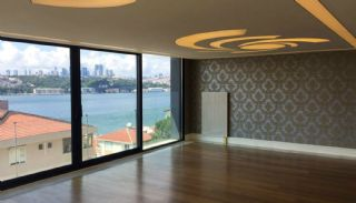 Lägenheter gångavstånd till havet i Üsküdar Istanbul, Interiör bilder-1