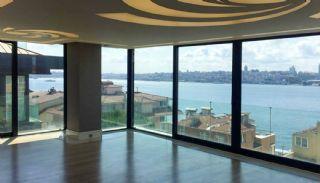 Lägenheter gångavstånd till havet i Üsküdar Istanbul, Interiör bilder-2