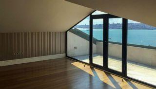 Lägenheter gångavstånd till havet i Üsküdar Istanbul, Interiör bilder-6