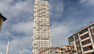 Appartementen dichtbij winkelcentra in Esenyurt Istanbul, Istanbul / Esenyurt - video