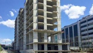 Luxury Apartments in a Sought After Location of Istanbul, Construction Photos-2