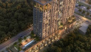 Luxury Apartments in a Sought After Location of Istanbul, Istanbul / Kucukcekmece