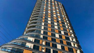 Appartements Pour Style de Vie de Luxe à Esenyurt Istanbul, Istanbul / Esenyurt - video