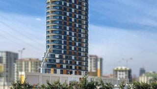 Appartements Pour Style de Vie de Luxe à Esenyurt Istanbul, Istanbul / Esenyurt