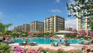 Квартиры в Бейликдюзю, Стамбул с Потрясающей Парковой Зоной , Стамбул / Бейликдюзю