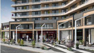 Appartementen met 5-Sterren Hotelconcept in Istanbul, Istanbul / Buyukcekmece - video