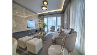First Class Apartments in Prime Location in Maltepe Istanbul, Interior Photos-2