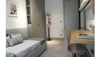 First Class Apartments in Prime Location in Maltepe Istanbul, Interior Photos-8