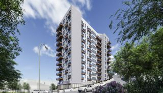 Well-Designed Centrally Located Apartments in Kağıthane, Istanbul / Kagithane