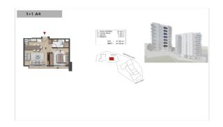 Well-Designed Centrally Located Apartments in Kağıthane, Property Plans-3