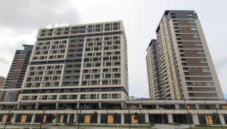 Appartements Vue Sur Mer et Lac Bien Situés à Istanbul, Istanbul / Buyukcekmece - video