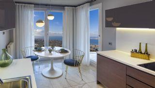 Appartements Vue Sur Mer et Lac Bien Situés à Istanbul, Photo Interieur-2