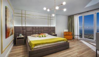 Wohnungen mit Meer und Seeblick in Istanbul, Foto's Innenbereich-4