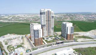 Элитные Квартиры в Башакшехире Рядом с Каналом Стамбул, Стамбул / Башакшехир