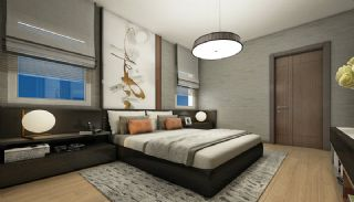 Luxury Basaksehir Apartments Close to Istanbul Canal, Interior Photos-7