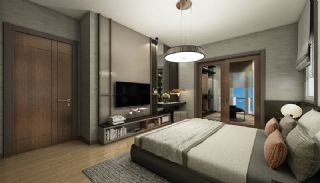 Luxury Basaksehir Apartments Close to Istanbul Canal, Interior Photos-8