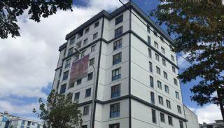 Nyckelfärdiga Lägenheter med Modern Design i Istanbul, Istanbul / Esenyurt - video