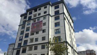 Nyckelfärdiga Lägenheter med Modern Design i Istanbul, Istanbul / Esenyurt