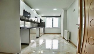 Nyckelfärdiga Lägenheter med Modern Design i Istanbul, Interiör bilder-4