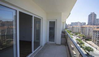 Wohnungen in der Nähe der Autobahn E-5 in Esenyurt Istanbul, Foto's Innenbereich-10