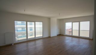 Spacious Flats near E-5 Highway in Esenyurt Istanbul, Interior Photos-13