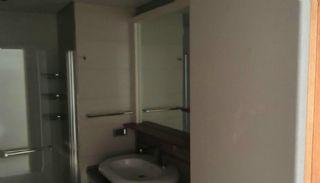 Contemporary-Style 2 Bedroom Apartment in Bakirkoy Istanbul, Interior Photos-11