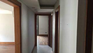 Contemporary-Style 2 Bedroom Apartment in Bakirkoy Istanbul, Interior Photos-14