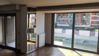 Contemporary-Style 2 Bedroom Apartment in Bakirkoy Istanbul, Interior Photos-3