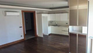 Contemporary-Style 2 Bedroom Apartment in Bakirkoy Istanbul, Interior Photos-4