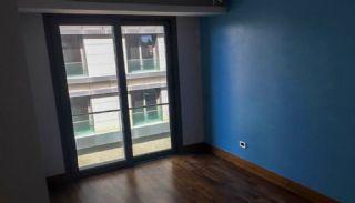 Contemporary-Style 2 Bedroom Apartment in Bakirkoy Istanbul, Interior Photos-9