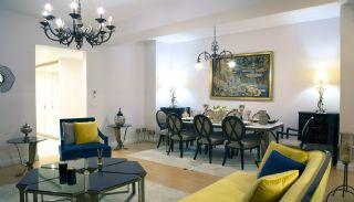 Spacious Flats with Garden Balconies in Ümraniye İstanbul, Interior Photos-1