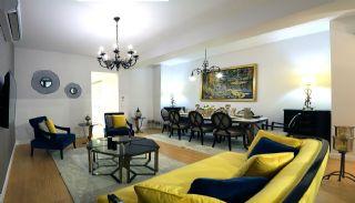 Spacious Flats with Garden Balconies in Ümraniye İstanbul, Interior Photos-2