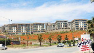 Fertige Gewerbeimmobilien im Großen Komplex in Beylikdüzü, Istanbul / Beylikduzu