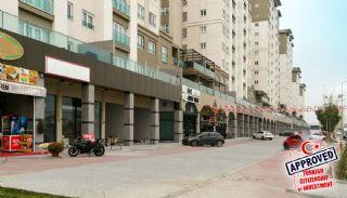 İstanbul Başakşehir'de Ana Yol Üzerinde Ticari Dükkanlar, İstanbul / Başakşehir