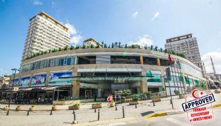 Commerciële winkels met huurinkomsten Garantie in Istanbul , Istanbul / Bagcilar