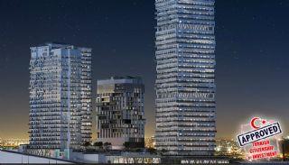 محلات اسطنبول الحديثة للاستثمار بالقرب من المرافق الاجتماعية, اسطنبول / اسنيورت
