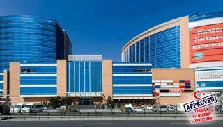 Investerings Butiker med Hyresinkomstgaranti i Istanbul, Istanbul / Bahcelievler