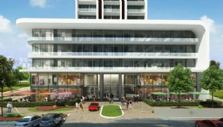 Rental Guaranteed Offices and Shops in Istanbul Kartal, Istanbul / Kartal