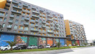 محلات استثمارية على الشارع في افجلار اسطنبول, اسطنبول / افجلار - video