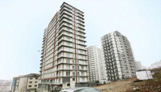 Magasins Commerciaux en Complexe Résidentiel à Istanbul, Istanbul / Esenyurt - video