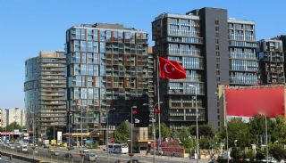 Commercial Istanbul Real Estate 3 km to Atatürk Airport, Istanbul / Bakirkoy