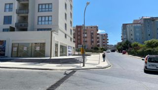 Магазины-Бутики для Инвестиций в Стамбуле, Стамбул / Башакшехир - video