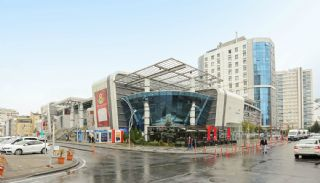 Commercial Properties in the New Center of Istanbul, Istanbul / Basaksehir - video