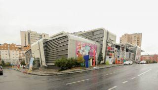 Gewerbeimmobilien im Neuen Zentrum von Istanbul, Istanbul / Basaksehir