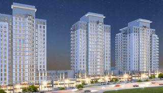 Immobiliers Commerciaux Rentables à Bahcesehir Istanbul, Istanbul / Bahcesehir