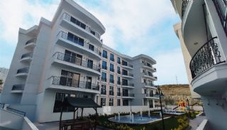 Key Ready Apartments Close to All Amenities in Istanbul, Istanbul / Esenyurt - video