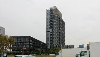 Luxueux Appartements Adaptés Pour Bureau à Domicile Istanbul, Istanbul / Bagcilar - video