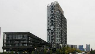 Luxueux Appartements Adaptés Pour Bureau à Domicile Istanbul, Istanbul / Bagcilar