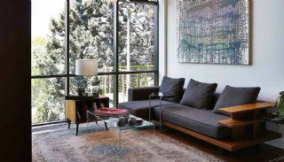 Luxueux Appartements Adaptés Pour Bureau à Domicile Istanbul, Photo Interieur-1